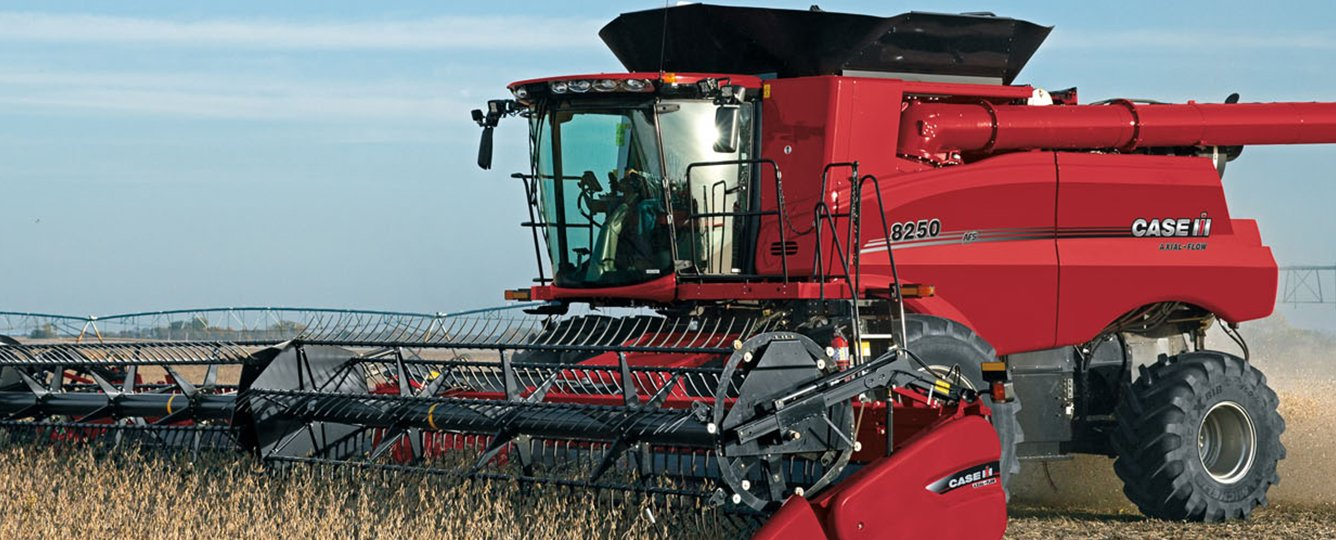 J.J. Nichting Case IH Dealer